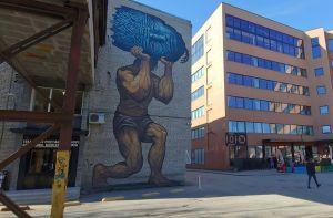 Reportage aus Estland: Neue Träume verdrängen alte Gespenster
